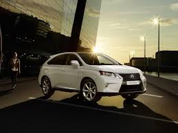 lexus rx 400h kaufen lexus rx autozeitung de