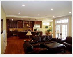 Family Room Decorating Ideas With Leather - Family room leather furniture