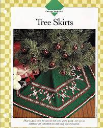 133 best tree skirts images on crochet