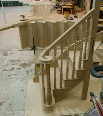 Stair Banisters Uk Stairs Regulations On Uk Stairs