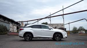 suv lexus white 2016 lexus rx first drive u2013 best seller goes bold slashgear