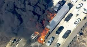 California Wildfire Evacuation Plan by Wildfires