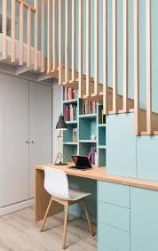 am駭agement bureau sous escalier 20 astuces pour aménager un dessous d escalier clematc