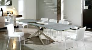 dining room tables with extension leaves beautiful west elm furniture round expandable dining table kitchen