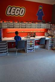 lego room ideas lego room and lego desk a step by step on how to design a lego