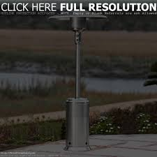 patio heater wheels costco patio heater uk home outdoor decoration