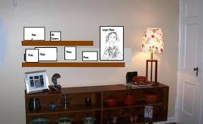 living room amusing glass wall shelves for living room india