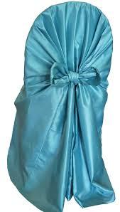 universal chair covers wholesale blue aqua taffeta universal chair covers wholesale