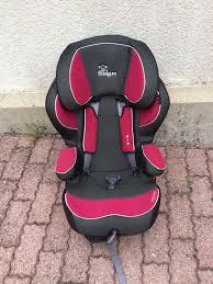 siege bebe boulgom achetez siège auto boulgom occasion annonce vente à memmie