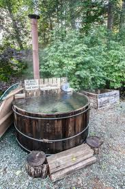 articles with outdoor tub wood fired tag enchanting outdoor