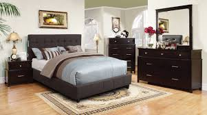 Built In Bedroom Furniture Dillan Grey King Platform Bedroom Set With Bluetooth Speakers