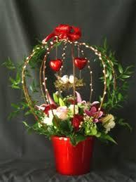 Amazing Flower Arrangements - amazing valentine flower arrangements flower bouquet ideas