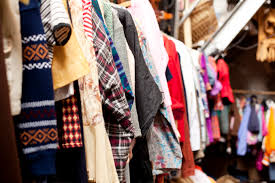 Where To Find Vintage Style - the 7 best spots to shop for vintage in sydney