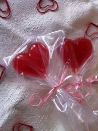 heart lollipop cinnamon heart shaped lollipops pastel bakery