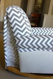 change upholstery on chair change your side table with disused wood diy 5 casablanca