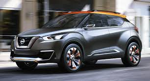 nissan kicks 2017 blue nissan kicks new global crossover to debut this year