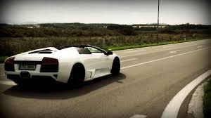 Lamborghini Murcielago 4x4 - lamborghini murciélago lp640 4 roadster test drive autozine cz on