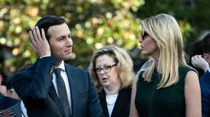 Email Business Account by Jared Kushner Used A Private Email Account For White House