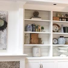 Bookshelves And Cabinets by Fireplace Built In Cabinets Design Ideas