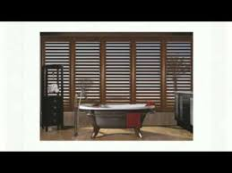 Budget Blinds Tampa Budget Blinds Of Owen Sound Plantation Shutters Youtube