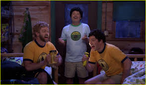 justin timberlake goes back to camp with jimmy fallon u0026 they sing