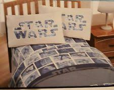 Star Wars Comforter Queen Star Wars Bedding Ebay