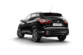 nissan qashqai 2013 black nissan announces 2014 qashqai premier limited edition for european