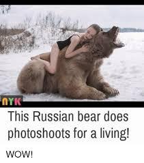 Bear Memes - 25 best memes about russian bear russian bear memes