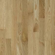 Bruce Laminate Flooring Bruce Natural Reflections Oak Desert Natural 5 16 In T X 2 1 4 In
