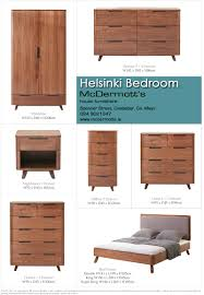 2017 bedroom collection mcdermotts