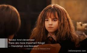 harry potter hermione photos happy birthday emma watson 10 memorable quotes by
