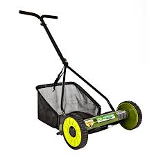 shop reel lawn mowers at lowes com