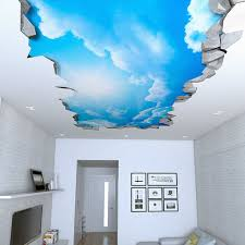 Nursery Ceiling Decor Ceiling Ceiling Decal Ceiling Decor Ceiling Decoration