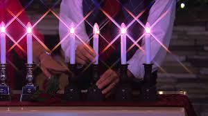 bethlehem lights window candles bethlehem lights set of 4 battery op window candles with carolyn
