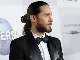 length hair neededfor samuraihair how to make the perfect man bun in just 3 steps business insider