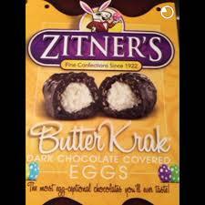 zitner s butter eggs find more zitner s butter krak eggs covered in chocolate 4 for