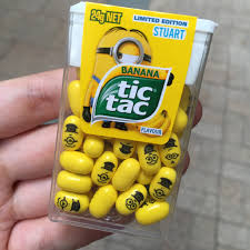 where to buy minion tic tacs minions x tic tac