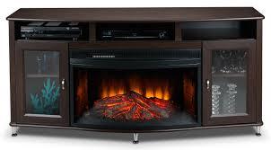 gamble fireplace credenza bordeaux leon u0027s