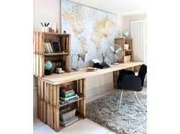 bureau de style mode bureau tendance couleur peinture bureau tendance bureau de style