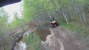 Michigan Orv Trail Maps by Saint Helen Orv Trail Atv Offroad Club Of Michigan Ride Part I