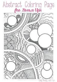 easy peasy coloring page easy peasy and fun coloring pages for adults free abstract page