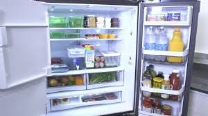 Good Door Setting How To Organize A Refrigerator Consumer Reports