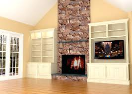 articles with built in bookshelves fireplace images tag natty