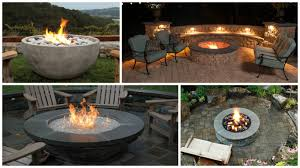 Building A Propane Fire Pit 12 Fire Pit Design Ideas That You Can Build Authorized Boots