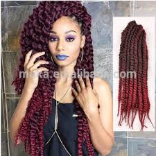 mambo hair twist free sle havana mambo twist crochet braids synthetic braiding