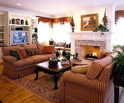 Home Interiors Catalogo Regency Interior Design Family Room Decorating Ideas Traditional