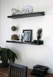 Dvd Shelf Woodworking Plans by 105 Best Floating Shelf Plans Images On Pinterest Floating