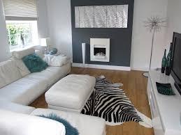 living room feature wall ideas boncville com