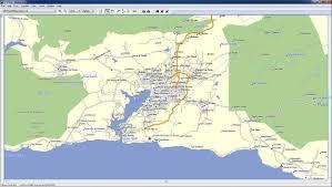 Where Is Cuba On A Map Cuba Gps Map For Garmin Gpstravelmaps Com