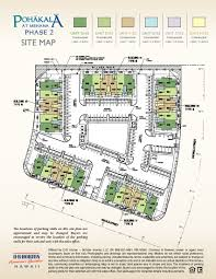 Park Central Floor Plan Pohakala At Mehana Phase 2 Affordable Condominiums And Flats